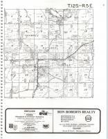 Map Image 002, Pope and Hardin Counties 1979